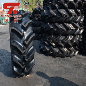 R2 Paddy Bias Tractor Tire for Agricultural machinery pictures & photos