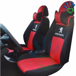 Car Seat Cover Material/ Bus Seat Cover Fabric/ Car Body Covering Material Nonwoven Fabric pictures & photos