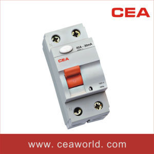 ID New Residual Current Circuit Breaker (CENL 2P) pictures & photos