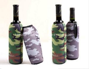 Smart Custom Single Neoprene Bottle Cooler, Neoprene Beer Holder pictures & photos