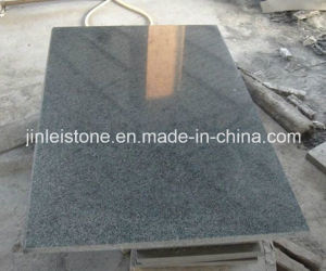G612 Green Granite for Floor Tile or Paving Stone pictures & photos