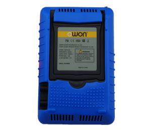 OWON 20MHz Isolated-Channel Handheld Portable Multimeter&Oscilloscope (HDS1022I) pictures & photos