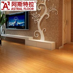 AC3, AC4 HDF Waterproof Embossed Laminate Wooden Flooring pictures & photos