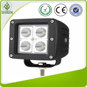 Waterproof 16W 5016 Car Driving LED Work Light pictures & photos