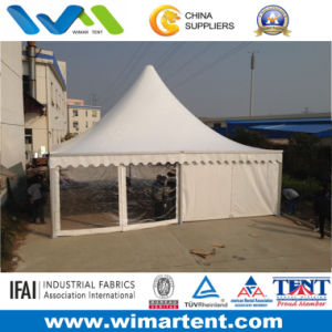 12X12m Waterproof Aluminum Pergola Gazebo for Europe pictures & photos