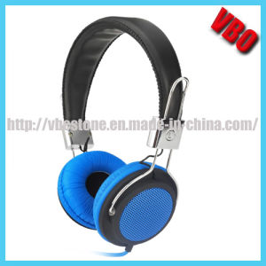2014 New Stereo MP3 Headphone (VB-9330D) pictures & photos