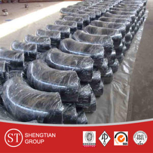 Carbon Elbow Seamless Pipe Fitting Elbow pictures & photos