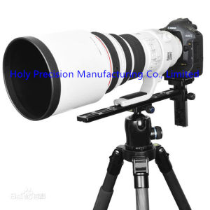 Professional Tripod with CNC Machining pictures & photos