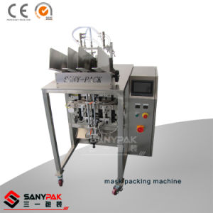2 Heads Mask Machine with Filling Sealing Functions pictures & photos
