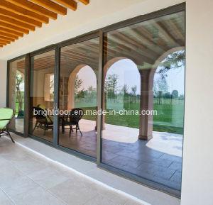 Lastest Design Exterior Glazing Sliding Glass Door Prices pictures & photos
