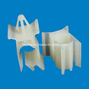 Plastic Injection Wire Cable Retaining Clip pictures & photos