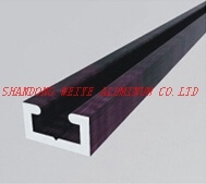 6063 Aluminum Extrusion Profile/Aluminium Profile for Windows pictures & photos
