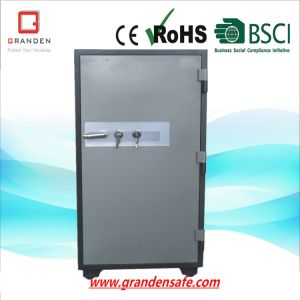 Fire Resistant Safe for Home and Office (FP-1200K) , Solid Steel pictures & photos