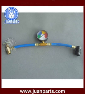 Bx1382-2 R-134A Recharge Hose for Car pictures & photos