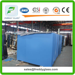 Clear Aluminum Mirror Production Line 7 pictures & photos