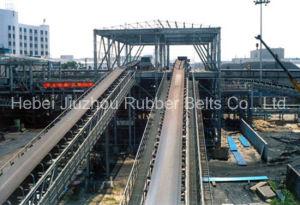 Heavy Duty Nylon Rubber Conveyor Belt pictures & photos