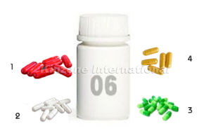 OEM/ODM Weight Loss Slim X Treme Slimming Capsule pictures & photos