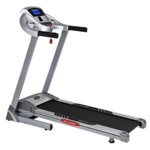 Motorized Treadmill with Massager (A05-4011)
