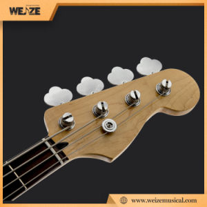 Cheap Price 4 String Bass Guitar Electric Manufacturer pictures & photos