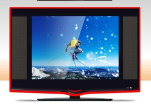 """15"""" LCD TV with USB HDMI DVB-T2 pictures & photos"""