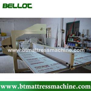 Foam Vertical Cutting Machine Btlq-3L