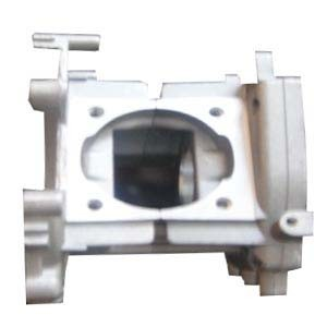 Die Casting Aluminum Alloy Housing with Power Sprayed pictures & photos