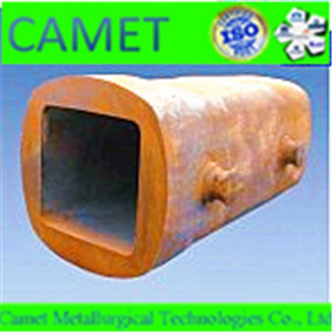 Steel Casting Ingot Mold pictures & photos