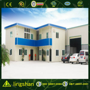 Prefabricated House for Labor Camp (LS-SC-041) pictures & photos