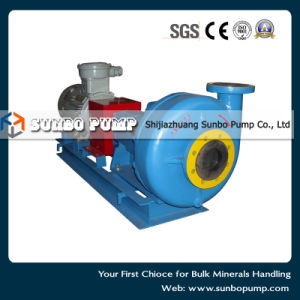 High Quality Drilling Mud Sand Pump, Mission Mud Pump pictures & photos