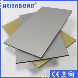 Fr Aluminium Composite Panel ACP for Wall Systems pictures & photos