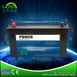 12V Rechargeable Lead Acid Car Battery N105mf