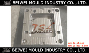 Plastic Injection Washing Machine Part Mould pictures & photos