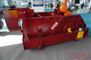 Well Drilling and Mud Cleaning Shale Shaker
