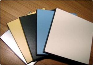 HPL/Compact Laminate/ Colorful High Pressure Laminate Sheet/Toliet Board pictures & photos