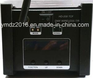 1024 Channel DMX Wireless 2.4G Transmitter/Receiver