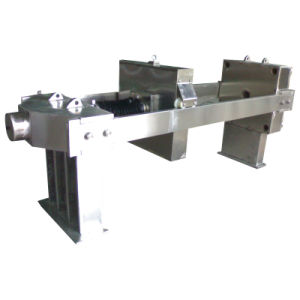 630 Series Stainless Steel Frame Filter Press (XYJ8-32/630-U)