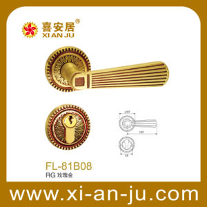 High Quality Hardware Door Lock (FL-81B08)