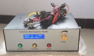 CRI-1000 Common Rail Solenoid Injector Tester pictures & photos