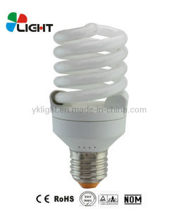 Full Spiral T2 26W Energy Saving Lamp with CE RoHS