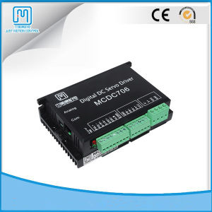 24V DC Motor Driver Full Digital Servo Type (MCDC706) pictures & photos
