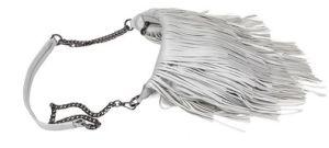 Hot Ladies Tassel Bag PU Fringe Shoulder Bag (LDO-01669) pictures & photos