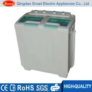 Top Loading Clothes Dryer with Twin Tub & CE pictures & photos