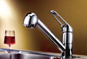 Kitchen Mixer Faucet Kitchen Tap Faucet Mixer Tap pictures & photos