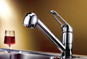Kitchen Mixer Faucet pictures & photos