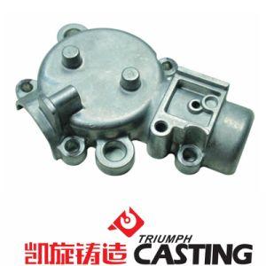 Aluminum Die Casting Motor Gear Box Case