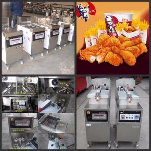 Professional Manufacturer Deep Fryer Machine pictures & photos