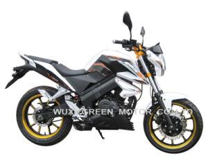 300cc/250cc/200cc/150cc Sport Racing Motorcycle (BOW) pictures & photos