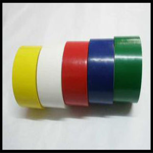 Cheap PVC Floor Safety Anti Slip Adhesive Tape pictures & photos