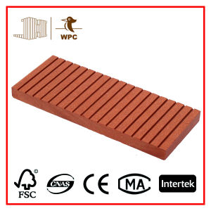More Natural 150*12mm Composite Wood Decking
