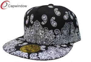 Custom Embroidery Hip Hop Baseball Cap (03009) pictures & photos